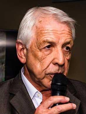 Herbert Schmitz